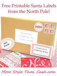 printable advent calendar sayings free santa labels