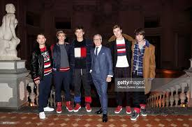 tommy hilfiger black friday 2017 hilfiger edition fall2017 presentation photos and images getty