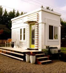Tiny Home Builders Oregon Ron U0027s Tiny House U2013 Tiny House Swoon