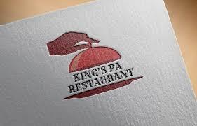 restaurant logo free vector download metakave web design