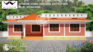 800 sq ft beautiful low cost home design