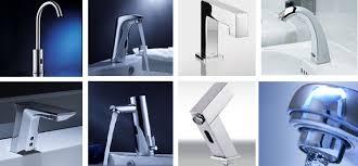 sensor faucet kitchen best motion sensor faucets free faucets automatic faucets
