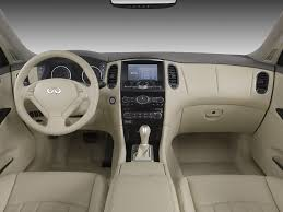 2008 infiniti ex35 reviews and rating motor trend