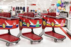 target master chief collection black friday mario kart has invaded target and it u0027s stressing me out polygon