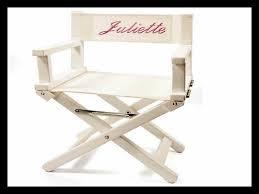 chaise metteur en sc ne b b chaise metteur en scène bébé idées d images à la maison