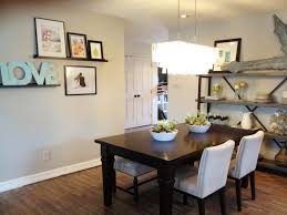 Dining Room Table Arrangements Room Contemporary Dining Table Decor With Dining Room Within