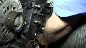 Part 1 How To Install Replace Timing Chain Tensioner And Guides