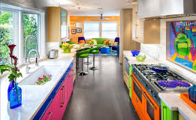 colorful kitchens ideas 22 colorful kitchens from the ad archives photos architectural