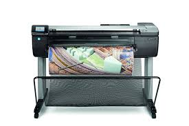 amazon com hp designjet t830 36 in mfp office products