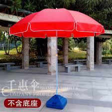 oversized patio umbrella oversized patio umbrella back to parasol base ics base options for