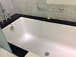 Bathtub 3 Persons Hotel Arc Baffling Bathrooms On Navigability And Choice Architecture