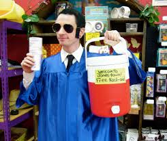 halloween kool aid jim jones the only thing missing is the pet monkey ovo flickr