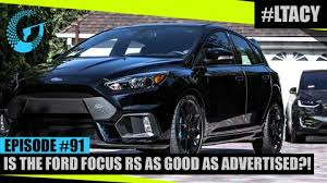 Ford Focus Meme - ltacy episode 91 cupgang