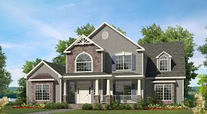 Modular Homes Interior Willow Two Story Style Modular Homes