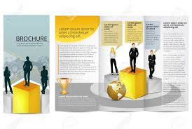 office word brochure template high quality template