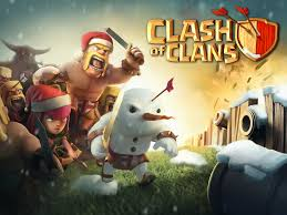 clash of clans wallpapers best clash of clans news guides reviews forums trailers