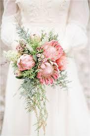 bridal bouquets 21 cascading bridal bouquets mon cheri bridals