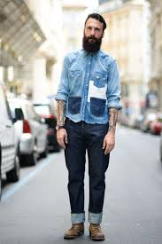 the top fall and winter trends in men u0027s jeans and denim
