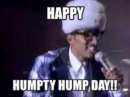 Meme Hump Day - hump day in memes the grasshopper