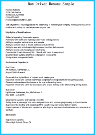 Driver Job Resume by Driver Resume Skills Free Resume Example And Writing Download