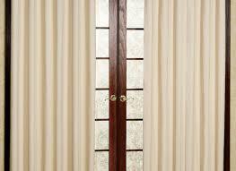 Curtains For Sliding Doors Ideas Sliding Patio Door Curtain Ideas Originalfeatures Org