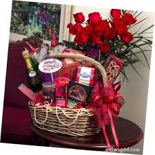 birthday gift baskets for gift baskets the presents to your different jewelery