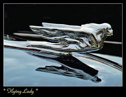 1941 cadillac flying ornament the september 27 flickr