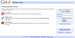 Login Gmail The Importance Of Your Gmail Login Password