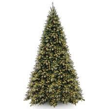 national tree co fir 12 green artificial tree