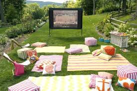 Summer Backyard Ideas Outdoor Summer Ideas Outdoor 5 Backyard End Of Summer