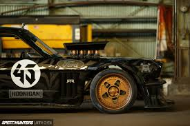 hoonigan mustang the hoonicorn rtr exposed speedhunters