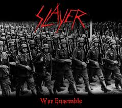 custom photo album covers custom album cover slayer war ensemble by rubenick on deviantart