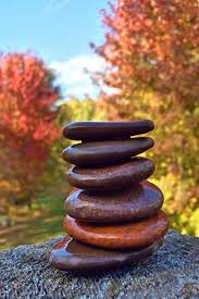 free photo stacking stones balance relax free image on