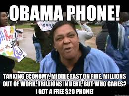 Funny Phone Memes - obama phone memes quickmeme