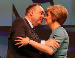 Alex Salmond Meme - alex salmond issues braveheart style battle cry in independent