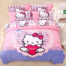 Monkey Bedding Sets Hello Kitty Twin Bedding Set Walmart Popular Panda Bear Sets Cheap