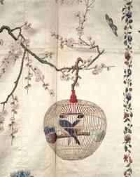 schumacher botticelli silk taffeta in shell color code blush