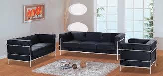 Simple Black Sofa Set Sofas Center Singular Fancy Sofa Set Photo Ideas Stylish And