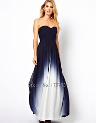 brilliant in addition to attractive navy blue wedding dress plus