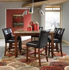 Badcock Furniture Dining Room Sets Under  That Will Amaze You - Monte carlo dining room set