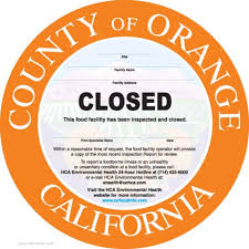 round table pizza lambert street lake forest ca orange county restaurants shut down by health inspectors may 11 18