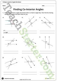 angles teaching resources u2013 teach starter