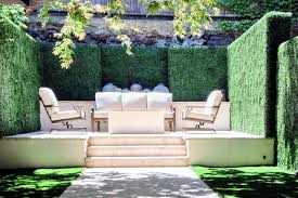 7 ways to make your garden more private ogilvie homes