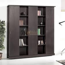 ensemble bureau biblioth ue ensemble bureau caisson et bibliothèque wengé
