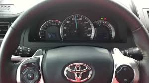 2012 toyota camry se test drive using paddle shifters shawn