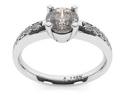 Reset Wedding Ring by Stone Or Setting Reset A J Diamonds London Bespoke Custom Jewelry