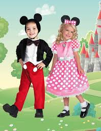 Mickey Minnie Mouse Halloween Costumes Toddlers Minnie Mouse Costumes U0026 Dresses Halloweencostumes