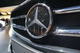 mercedes car emblem 7 things you didn t about the 2017 mercedes e class