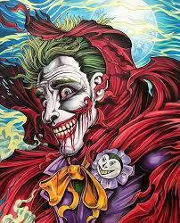 tutorial gambar joker 435 best the joker mr j harlyquin images on pinterest joker
