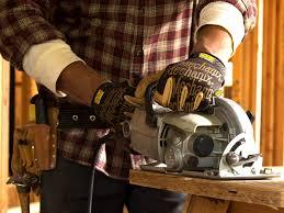 leather original work gloves built with durahide mechanix wear